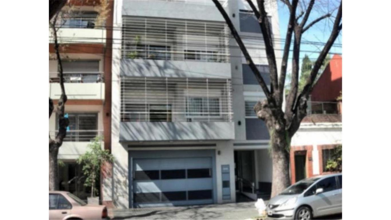 Departamento en Alquiler 2 Dormitorios FRENTE BALCON ATERRAZ