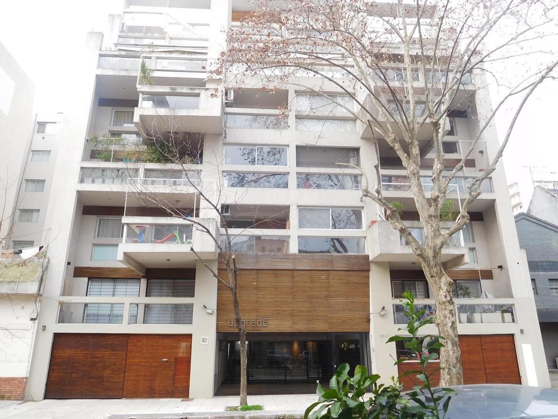 Departamento en Edificio Uppergrade Belgrano.