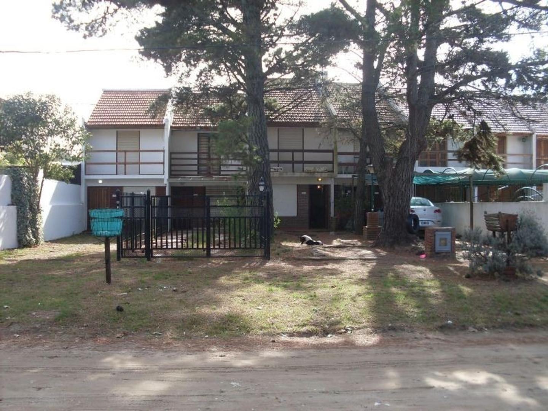 Duplex a 3 cuadras del mar en San Bernardo