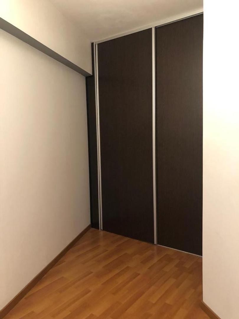 Departamento - 60 m² | 1 dormitorio | A estrenar