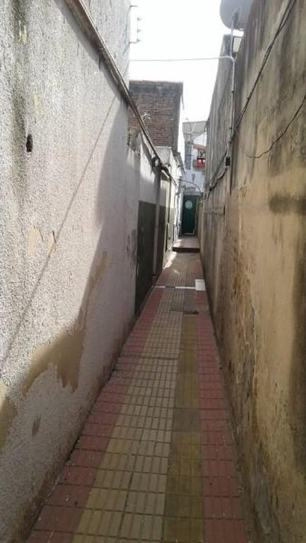Departamento tipo Casa 3 ambientes S/ Av. San Martín a Metros de Coronel D`elia Lanús