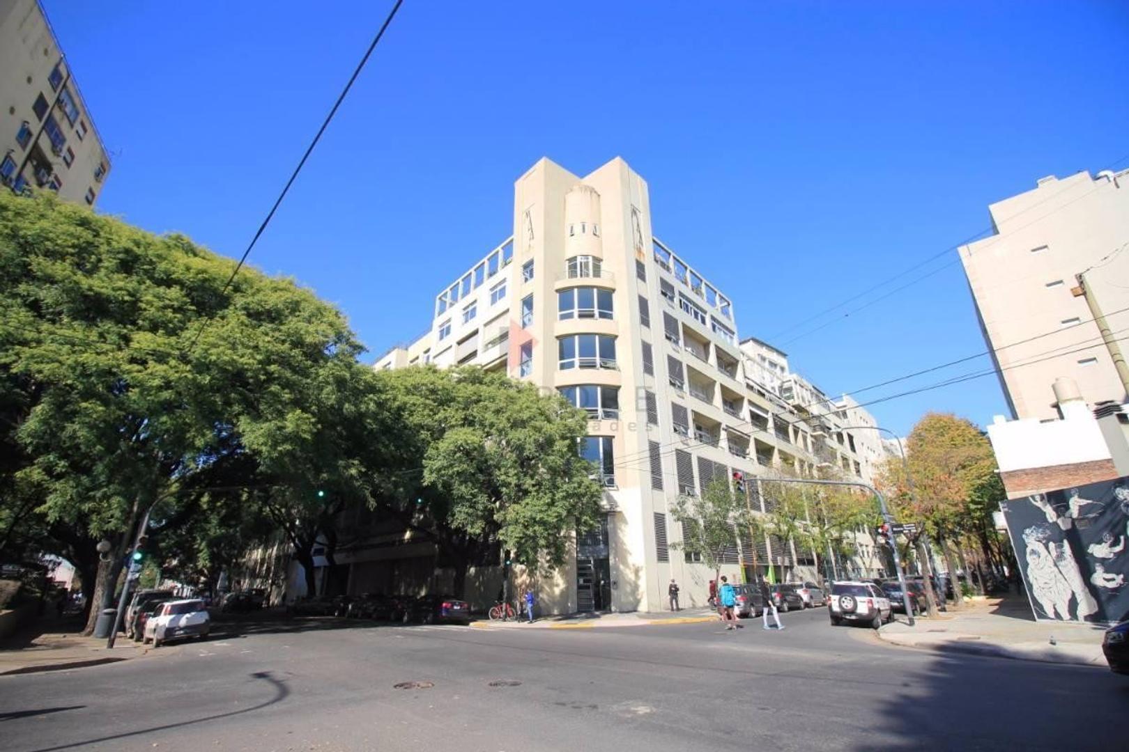 Venta de Oficina 2 AMBIENTES en Colegiales, Capital Federal