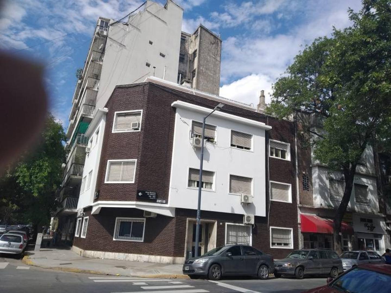 Departamento en Alquiler en Villa Crespo - 3 ambientes