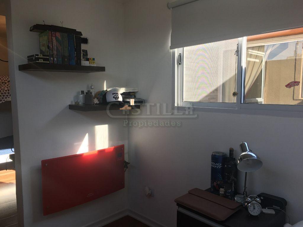 Venta de departamento 3 dormitorios en Tigre