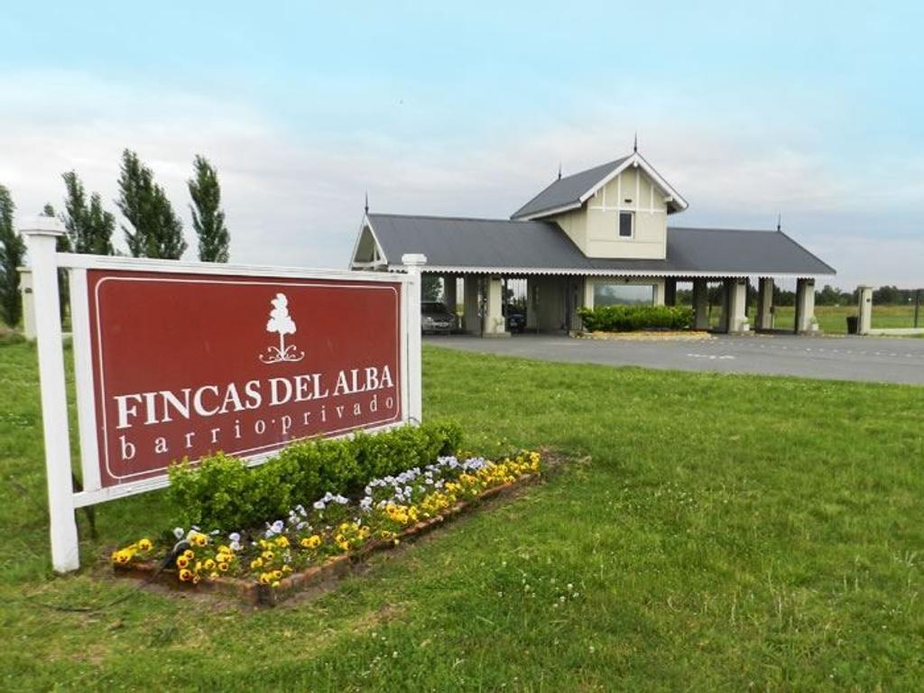 Fincas del Alba - Ezeiza - Canning