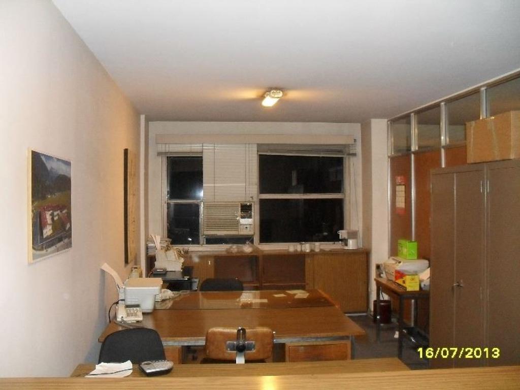 Oficinas 63m2 en el Centro - alquiler o venta