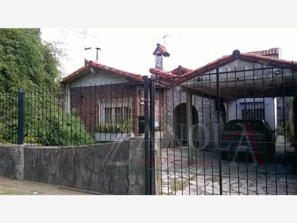 Casa En Venta En Dr R Monte 1047 Moron Sur Argenprop