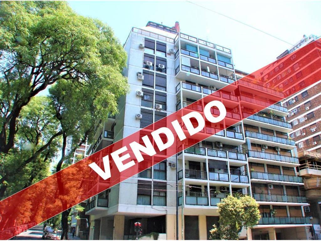 Olleros 1900 - Duplex 4 Amb. con Balcón Terraza, Dependencia, Cochera y Baulera