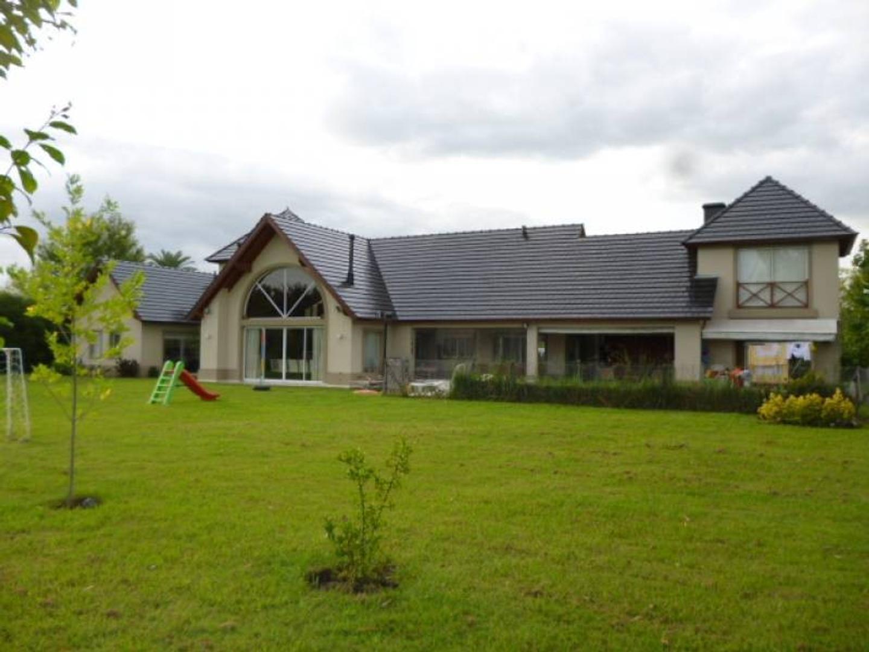 Casa en Venta Caletas , Nordelta