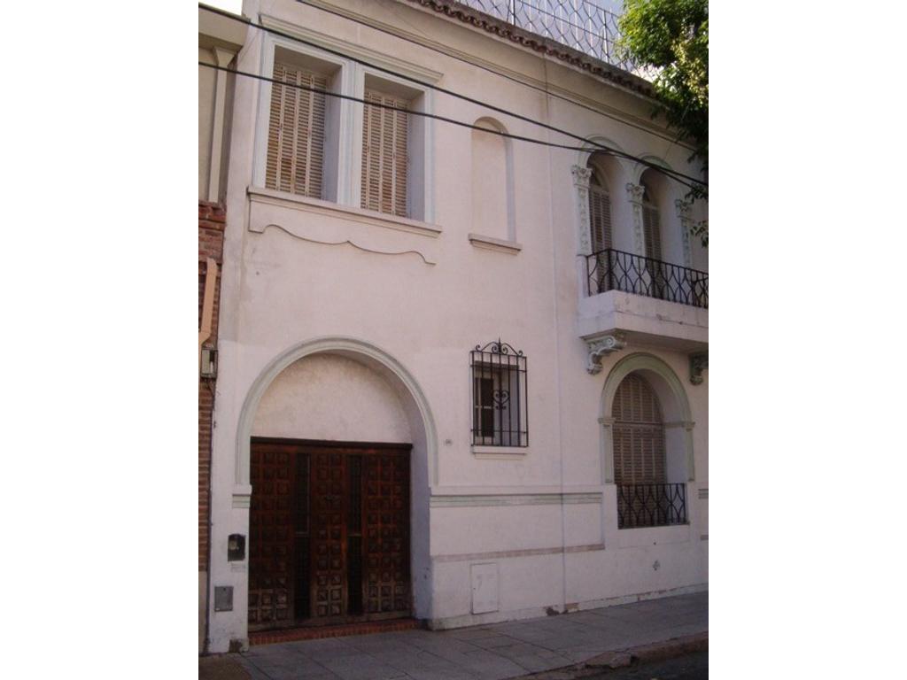 Casa lote propio 3 amb c/dep , cochera y hermosa terraza