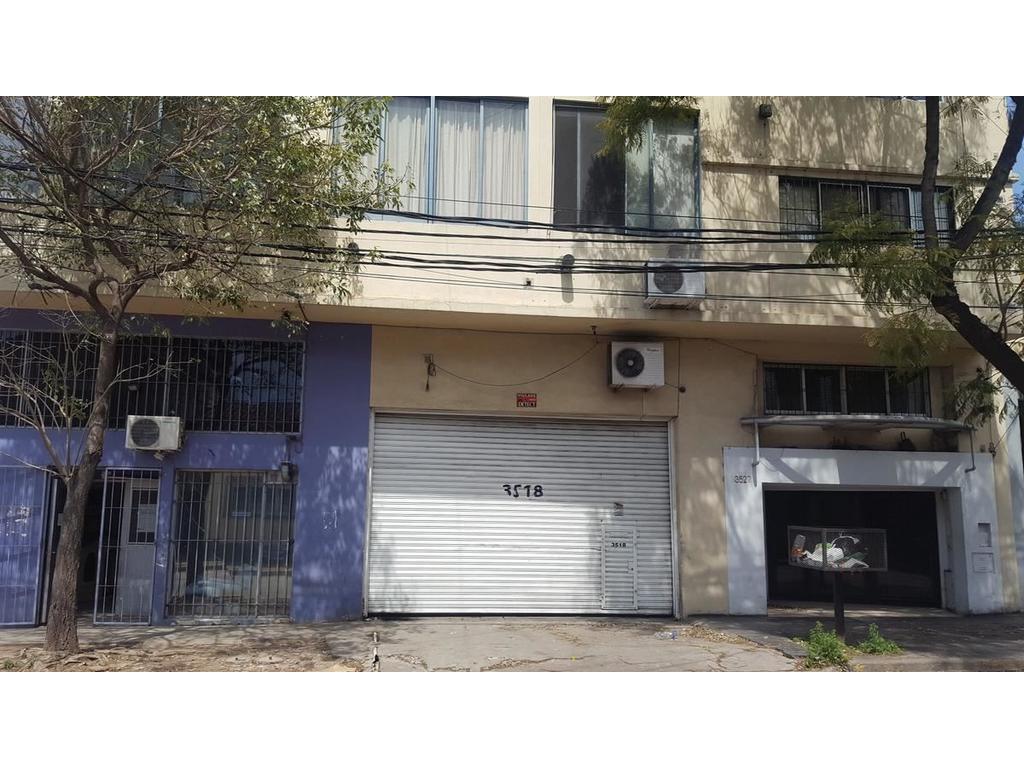 Local en alquiler Olivos industrial
