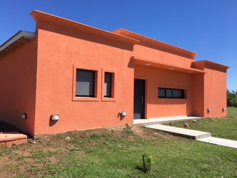 Casa en Venta Delta Tigre- Isla del Este - Naranja