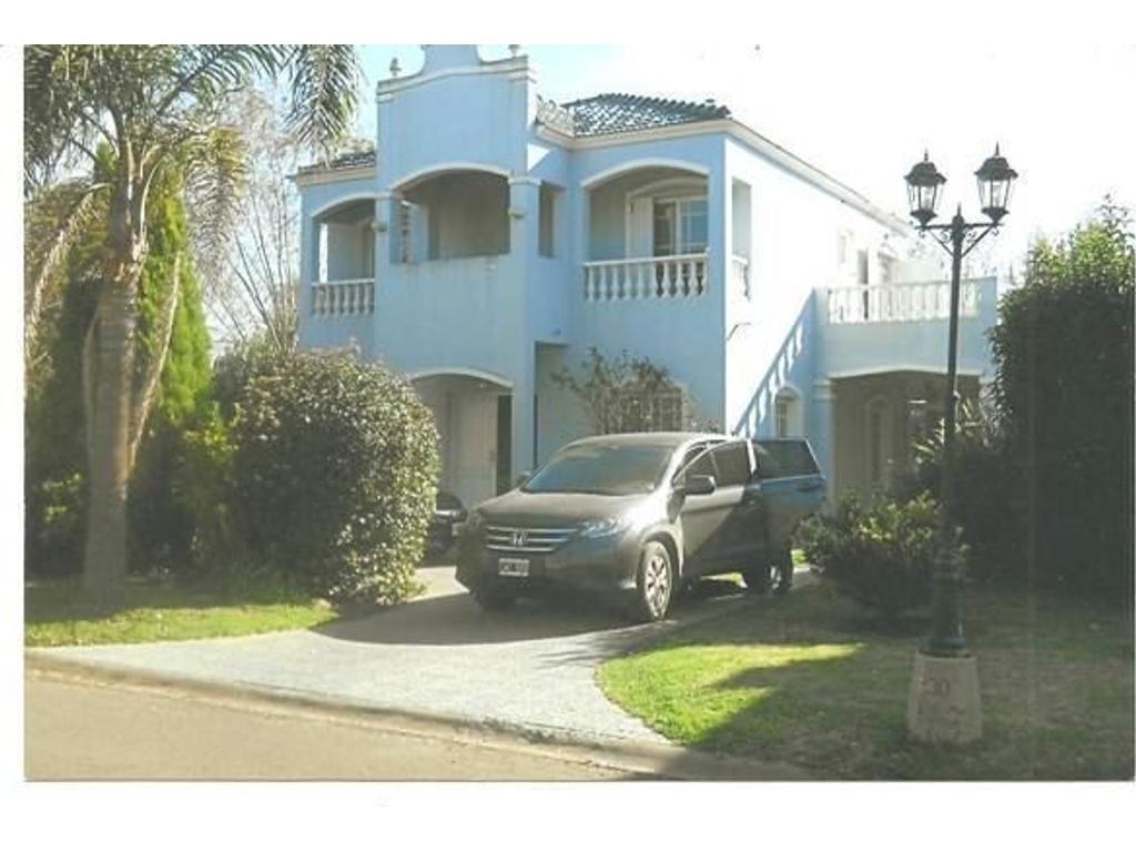 Importante propiedad en Quintas del Sol. VENTA: USD 280.000