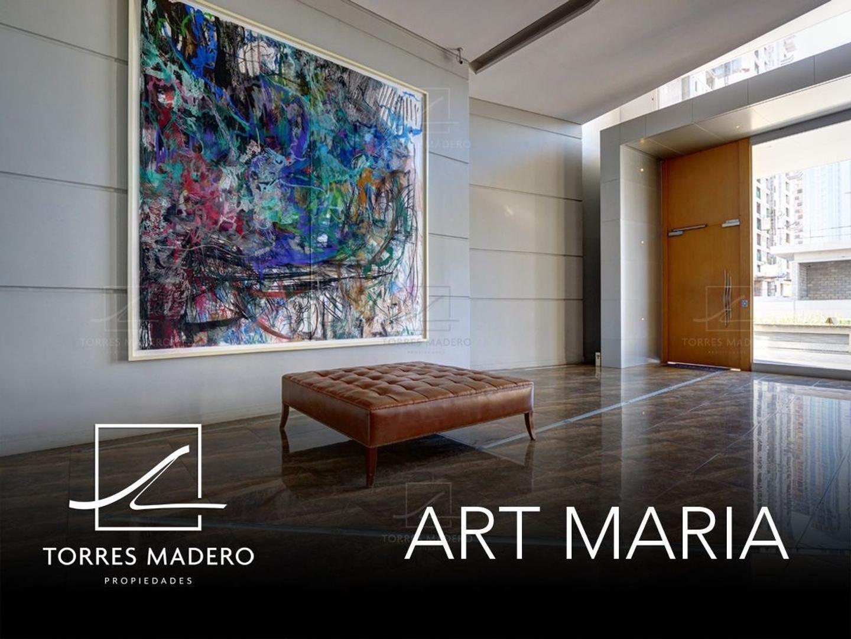 Departamento en Venta en Puerto Madero - 3 ambientes