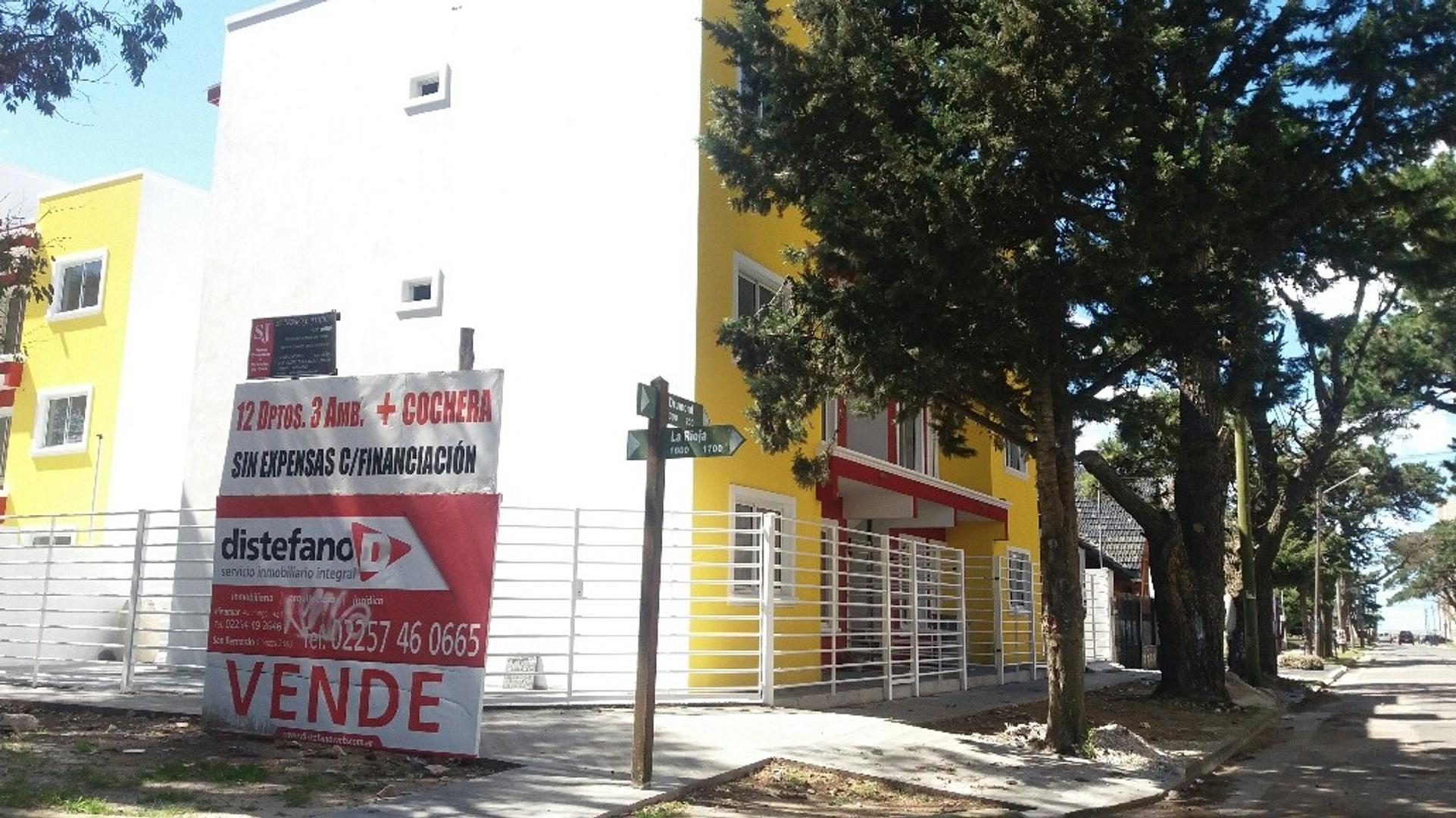 XINTEL(DIT-DIT-4350) Departamento - Venta - Argentina, San Bernardo - LA RIOJA 1717