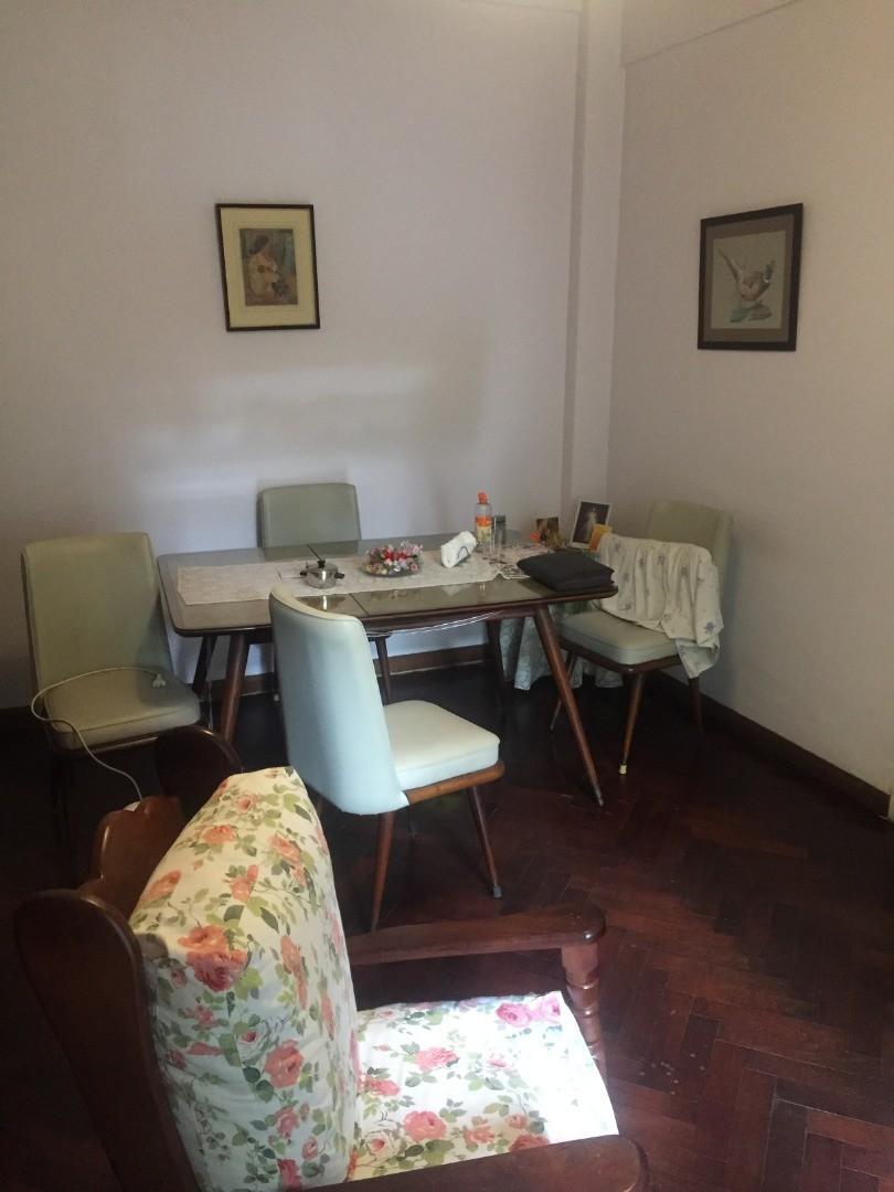Departamento - 70 m² | 2 dormitorios | 60 años