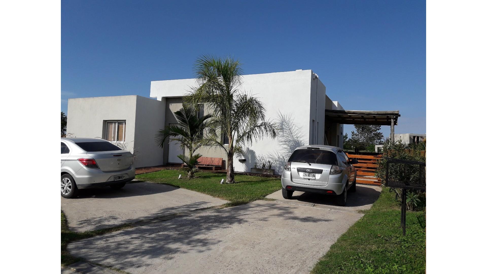 Casa En El Canton Dueño Directo