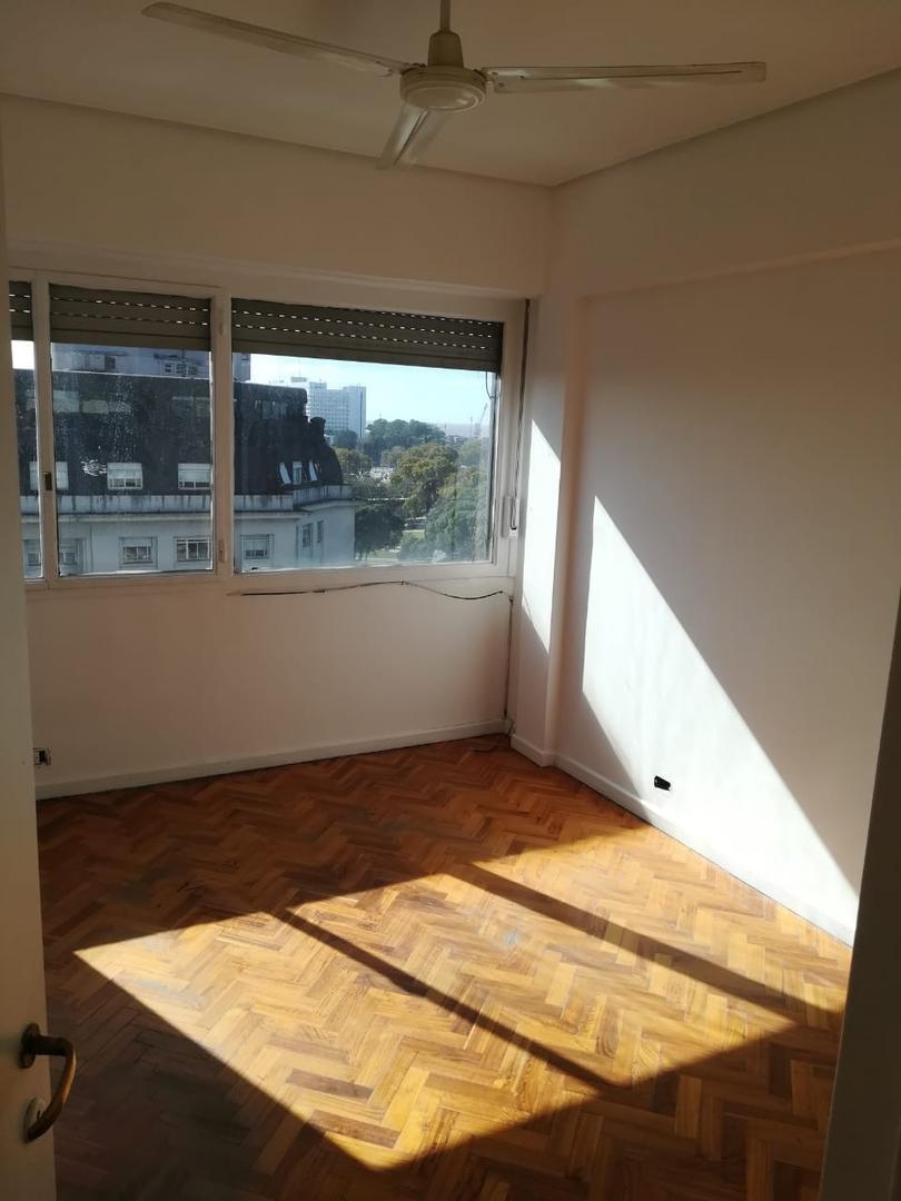 Departamento en Alquiler de 36,0 m2