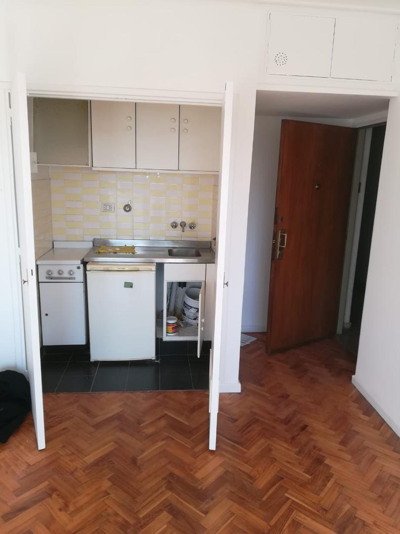Departamento - 36 m²   1 dormitorio   50 años