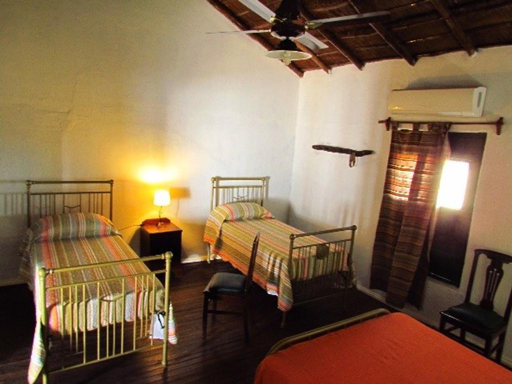 Casa/CHACRA Equipada y con vista al Rio. Belen. 11ha (UY) Termas Arapey-Salto