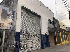 Galpon Industrial / Comercial 473 m2 – Juan Manuel de Rosas 1338 – San Justo