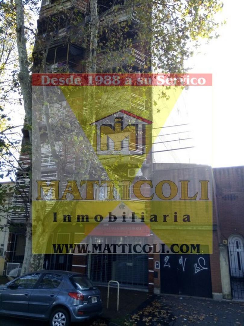 Monoambiente divisible en San Martin Centro
