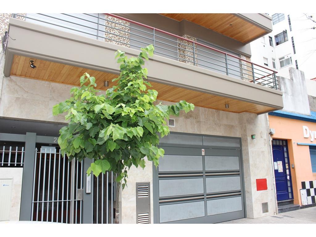 Manuel Ugarte 2270 5°A - Belgrano - Capital Federal