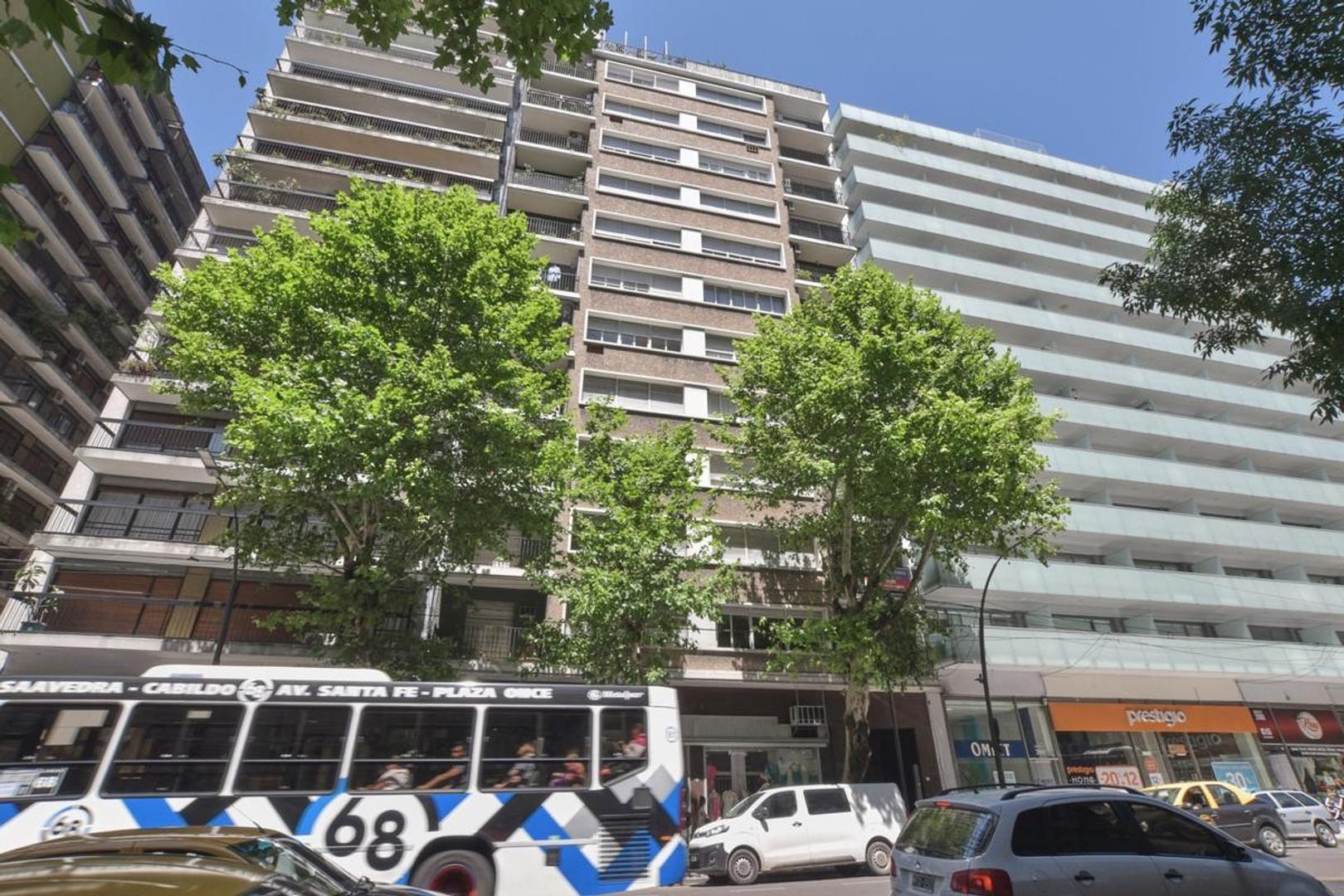 Departamento en Venta en Palermo - 4 ambientes