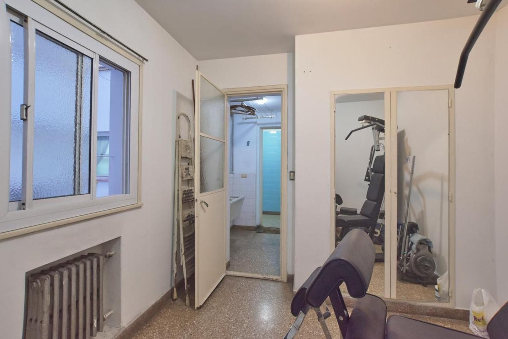 Departamento - Palermo - 4 Ambientes. c/dependencia y cochera - Foto 34