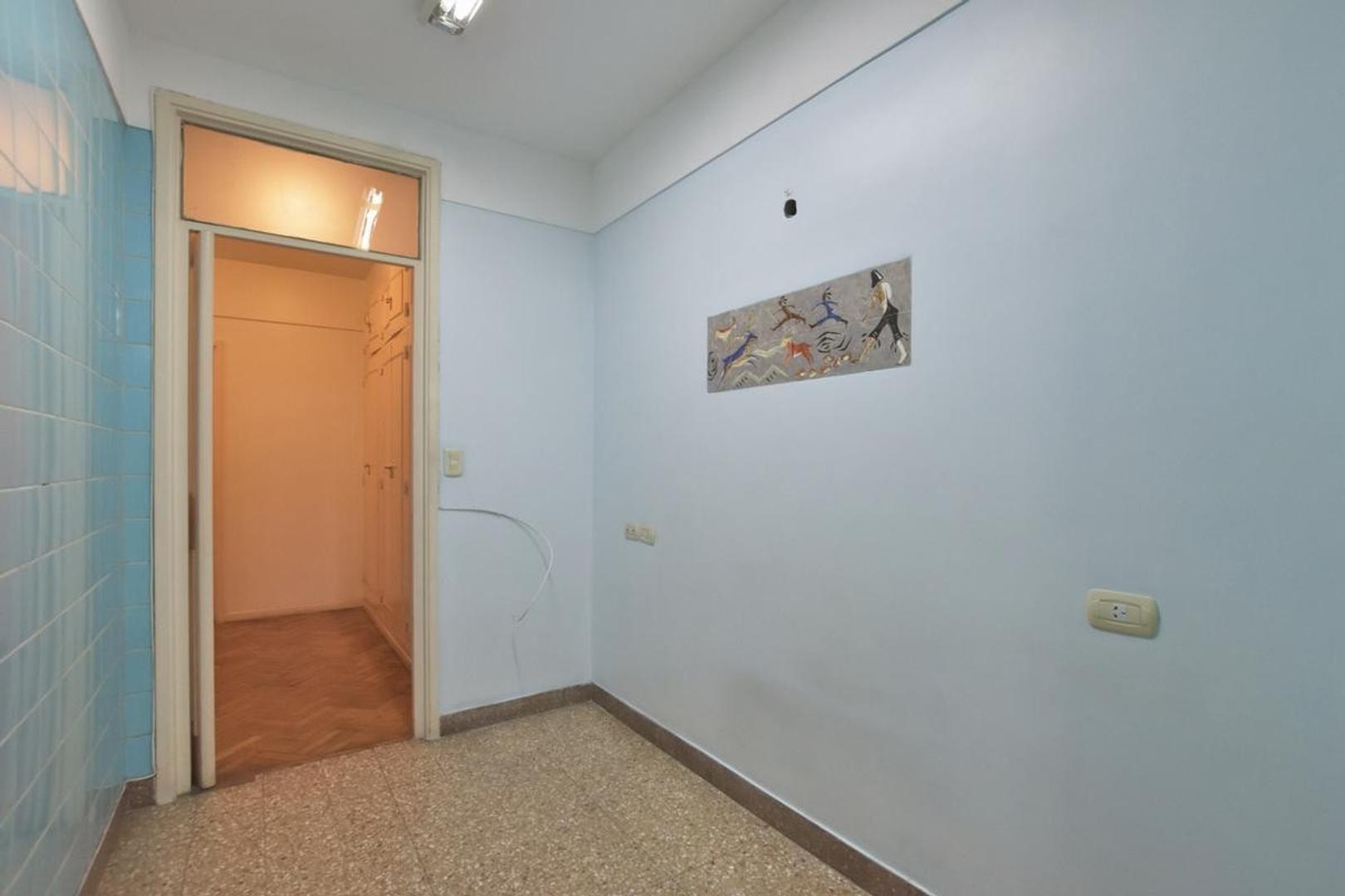 Departamento - Palermo - 4 Ambientes. c/dependencia y cochera - Foto 28