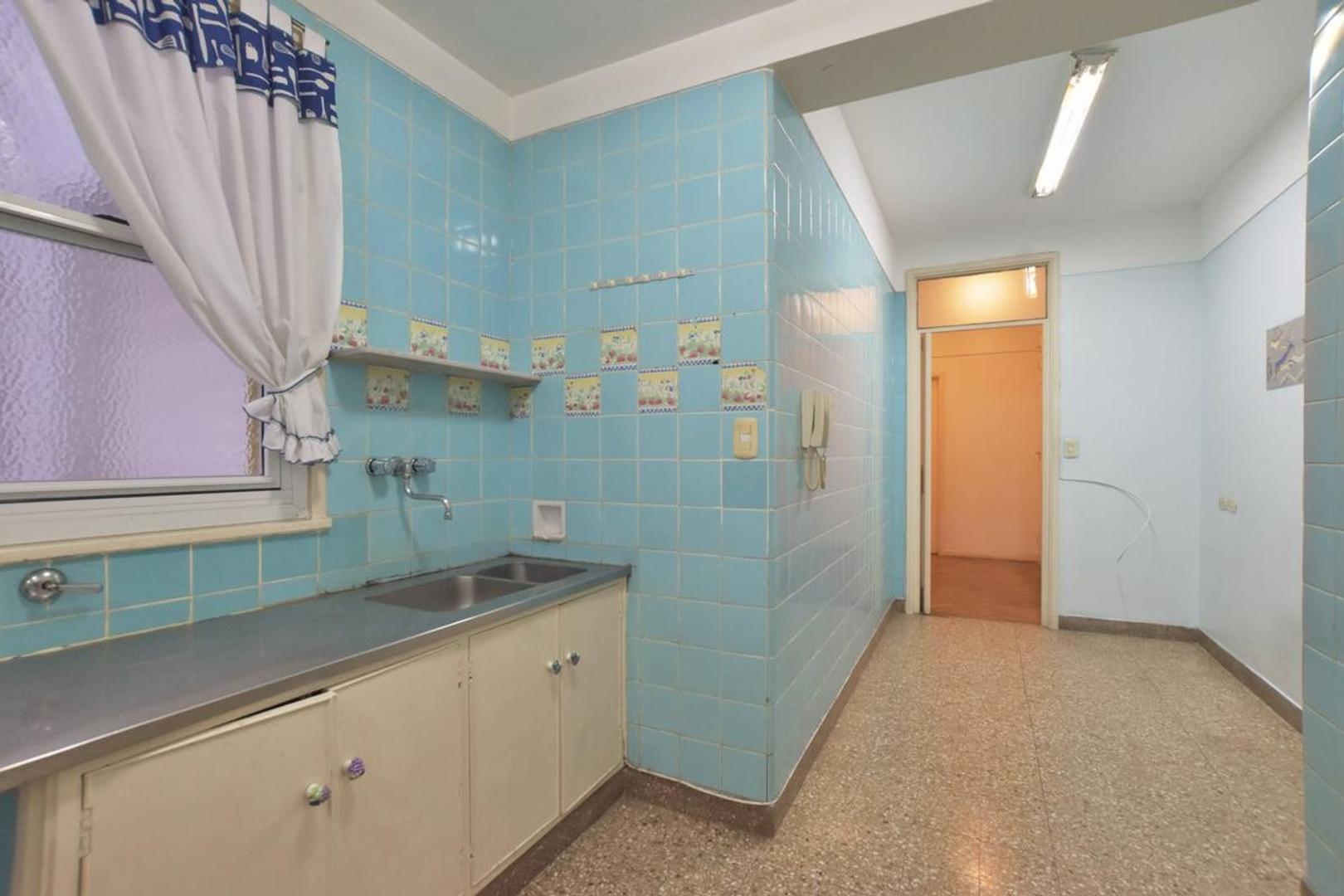Departamento - Palermo - 4 Ambientes. c/dependencia y cochera - Foto 27