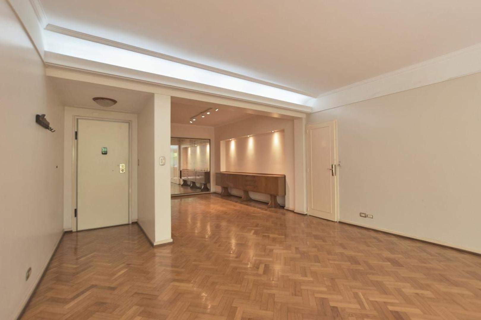 Departamento - 160 m² | 3 dormitorios | 50 años