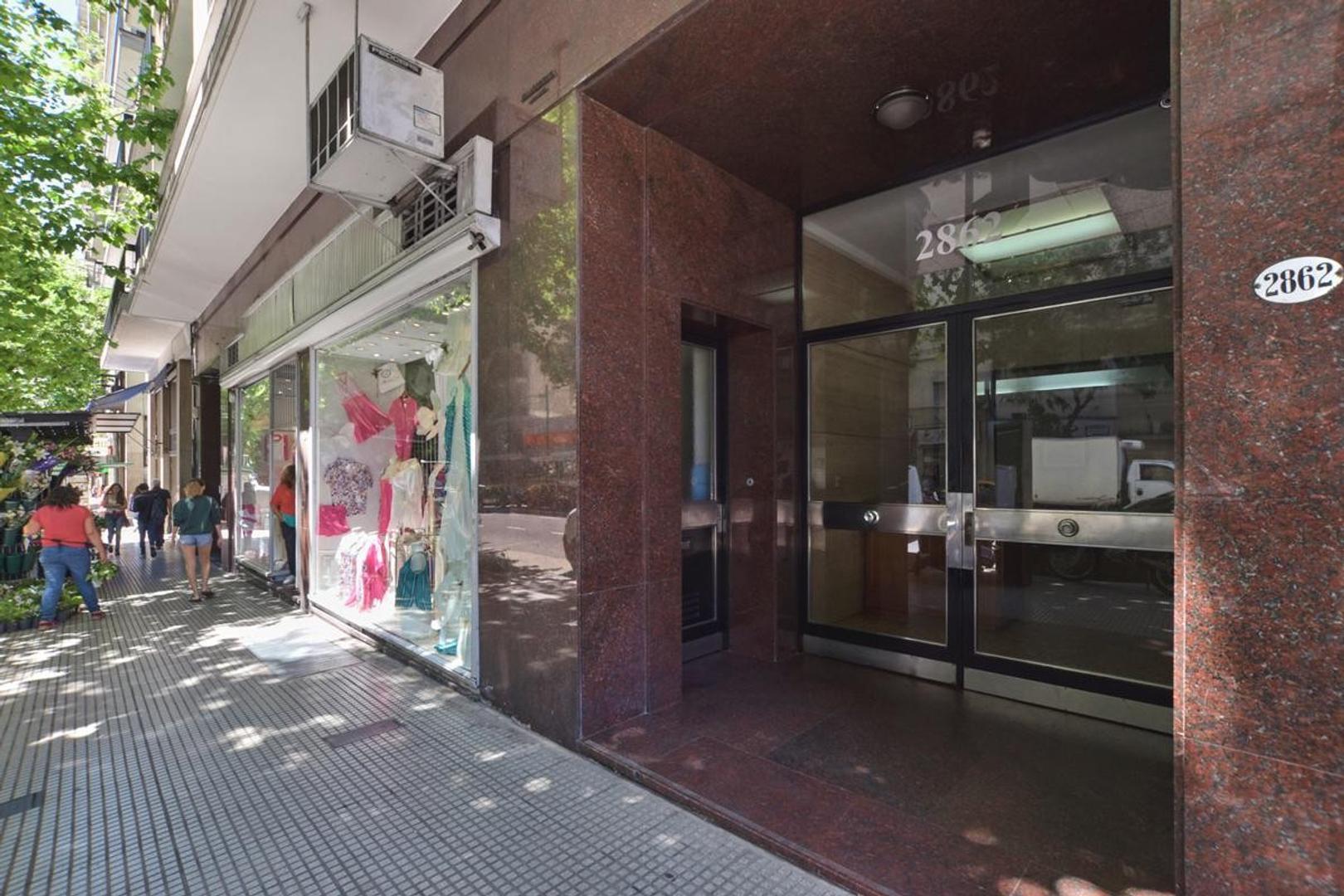 Departamento en Venta - 4 ambientes - USD 470.000