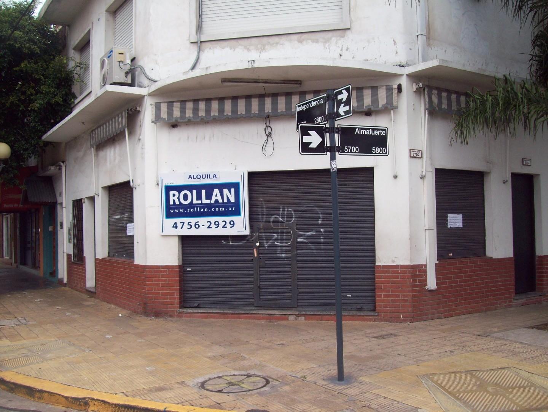 Local de 5x4 en alquiler en Carapachay!!