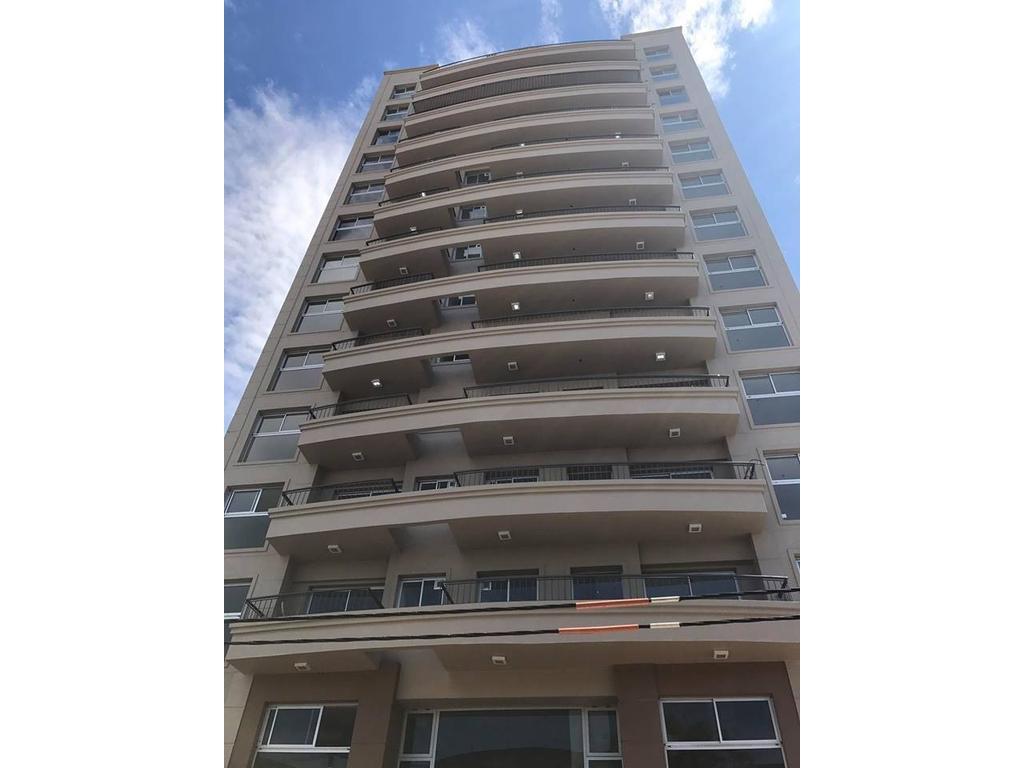Departamento Monoambiente al Contrafrente con Balcón - Moderno Edificio con Amenities