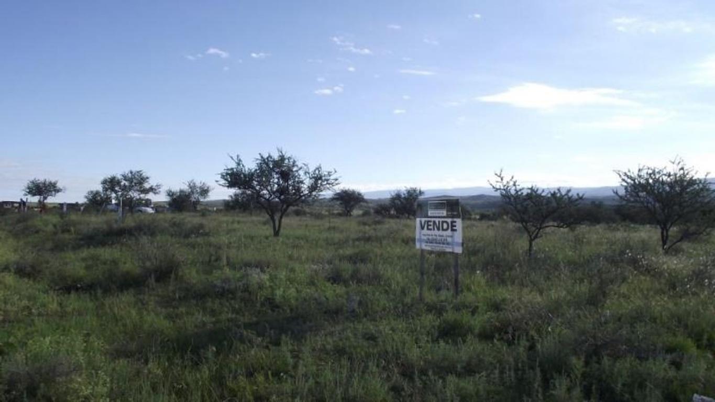 Potrero de Garay, gran terreno, hermosa vista, a mts del lago