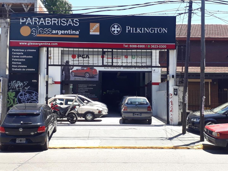 """FONDO DE COMERCIO """"PARABRISAS"""" OPORTUNIDAD"""
