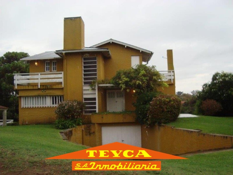 Casa - Venta - Argentina, Pinamar - Gaviotas 316