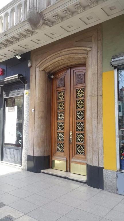 Av Rivadavia 5200, Depto 3 Amb de 89 m², Edif. Antiguo de categoría