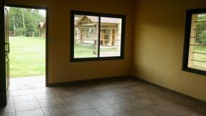 Cabaña 2 ambientes en Complejo Río Luján - ULTIMA UNIDAD!!!!