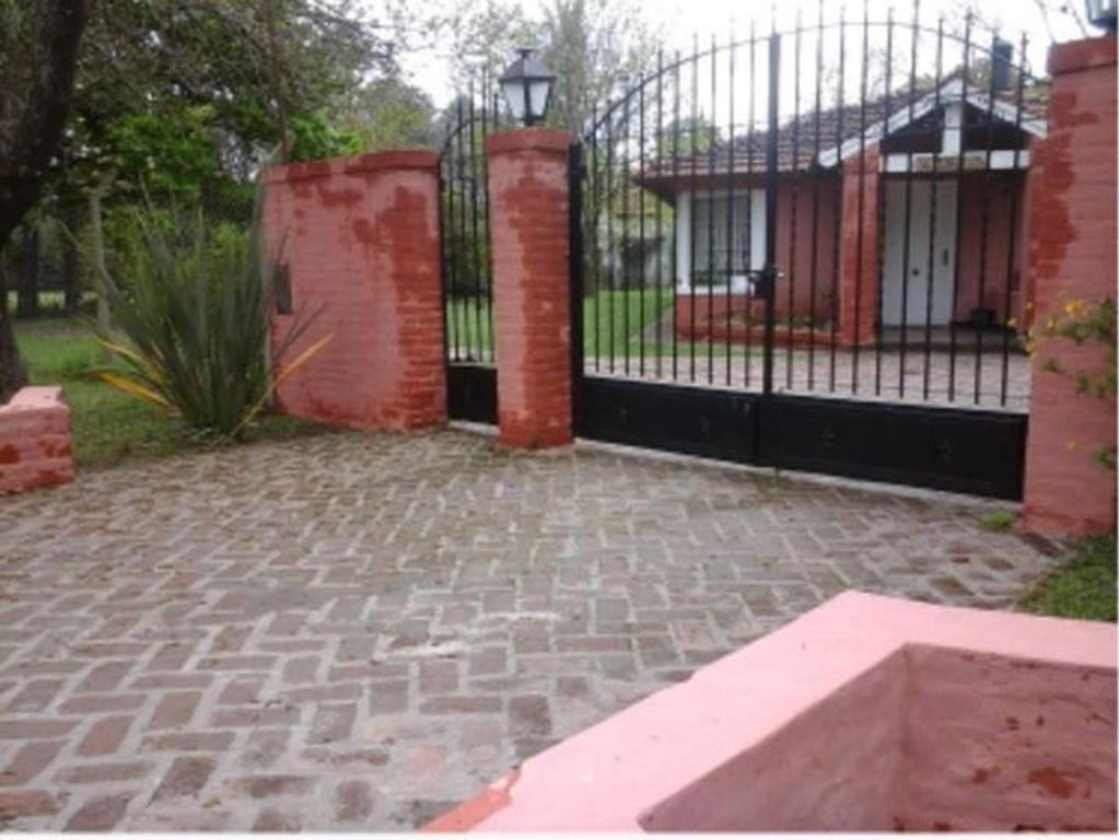 Casa quinta en Venta en Barrio Santa Brigida