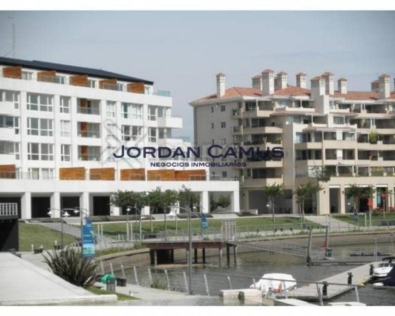 Condominios WYNDHAM, 2 ambientes bahia balcon