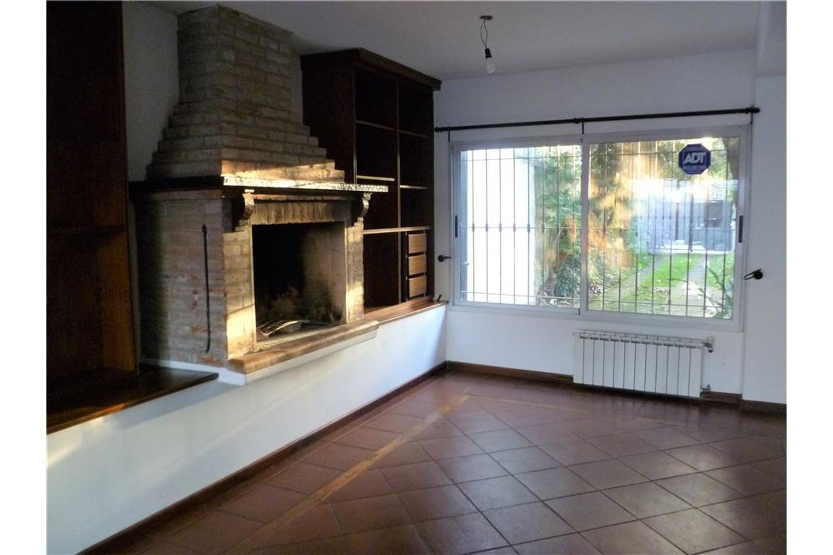 Casa en Alquiler en Boulogne - 6 ambientes