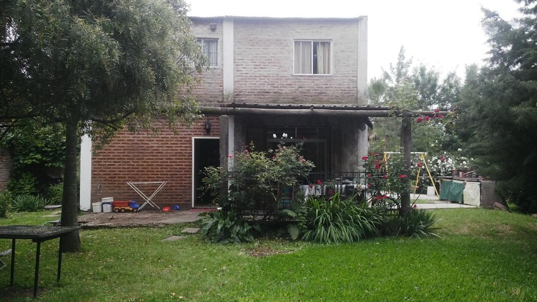Casa - Venta - Argentina, Moreno - LA SANTA MARIA 2104