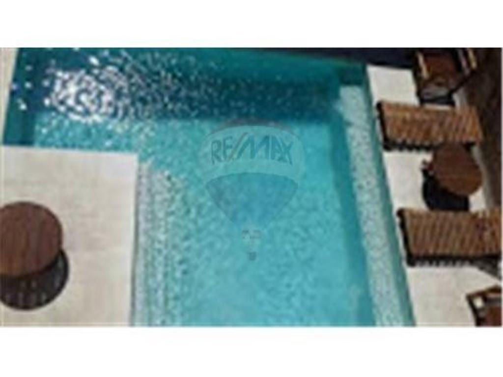 2 amb. con cochera, terraza y parrilla-FINANCIADO