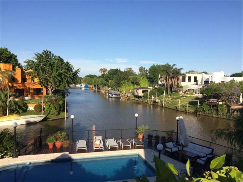 Casa en Venta de 5 ambientes en Buenos Aires, Pdo. de San Isidro, Countries y Barrios Cerrados San Isidro, Boating Club