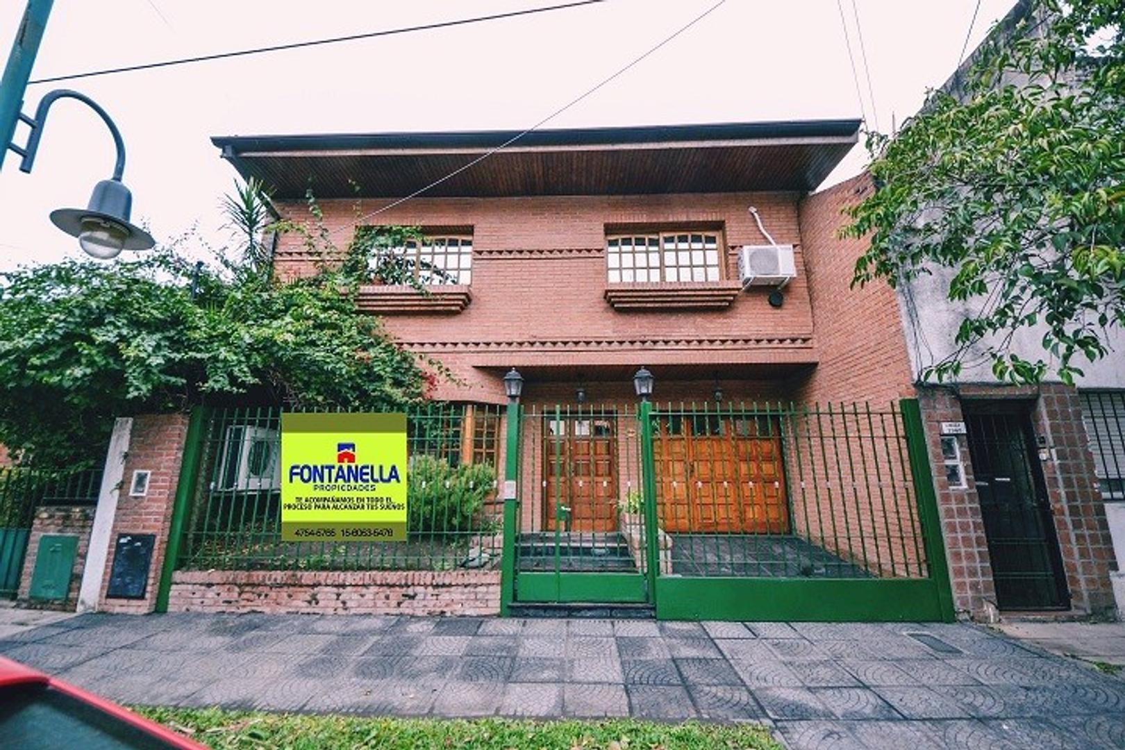 Casa en Venta en Florida Belgrano/Oeste - 5 ambientes