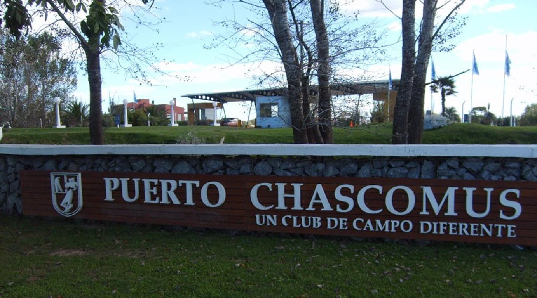 XINTEL(MDG-MDG-108) Lote - Venta - Argentina, Chascomús - Camino de Circunvalación