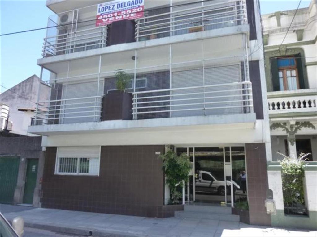 Departamento en Alquiler de 3 ambientes en Capital Federal, Villa del Parque