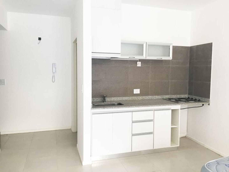 Departamento - 27 m² | Monoambiente | 2 años